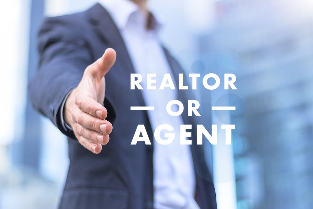 Real Estate Agent Vs Realtor Market Realty Group Burlington