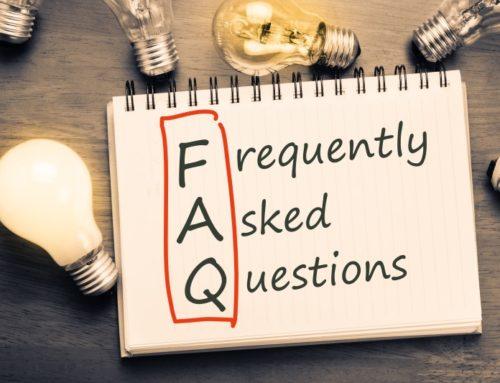 Home Buying FAQ